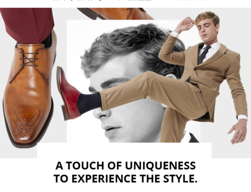 DIS PRESENTA 'A TOUCH OF UNIQUENESS TO EXPERIENCE THE STYLE' MICAM 88