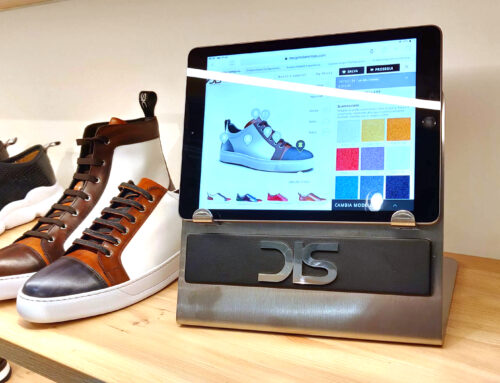 "SOLE 24 ORE ""Footwear, Micam expands and opens up to the world of sports shoes"""