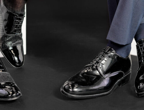 Italian Leather Shoes: pure Elegance for any Occasion