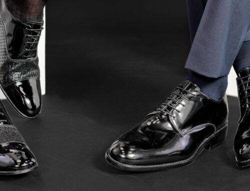 Il galateo della scarpa: quali modelli indossare e quando
