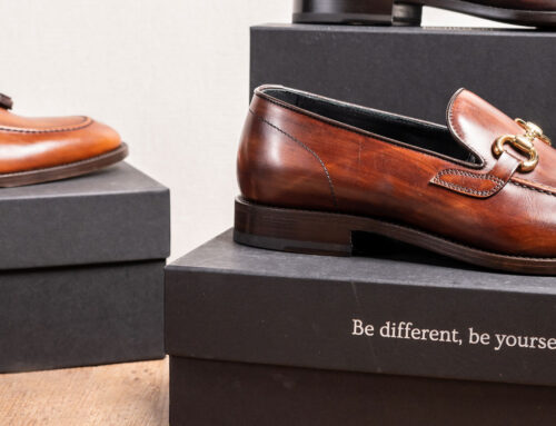 Shoes for Men: differences between loafers and moccasins