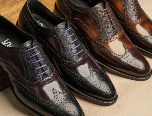 Italian Oxford Shoes for Men: why Handmade in Italy means trust