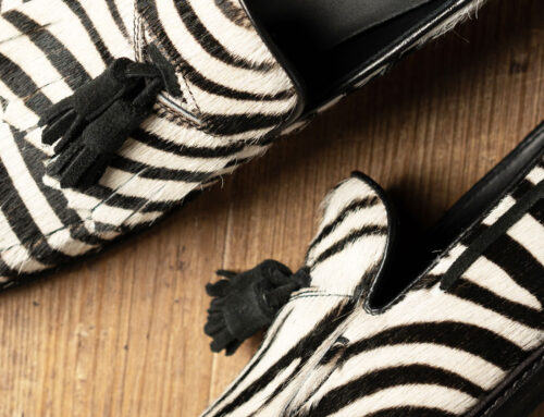 Which Animal Print Matches Your Personality?