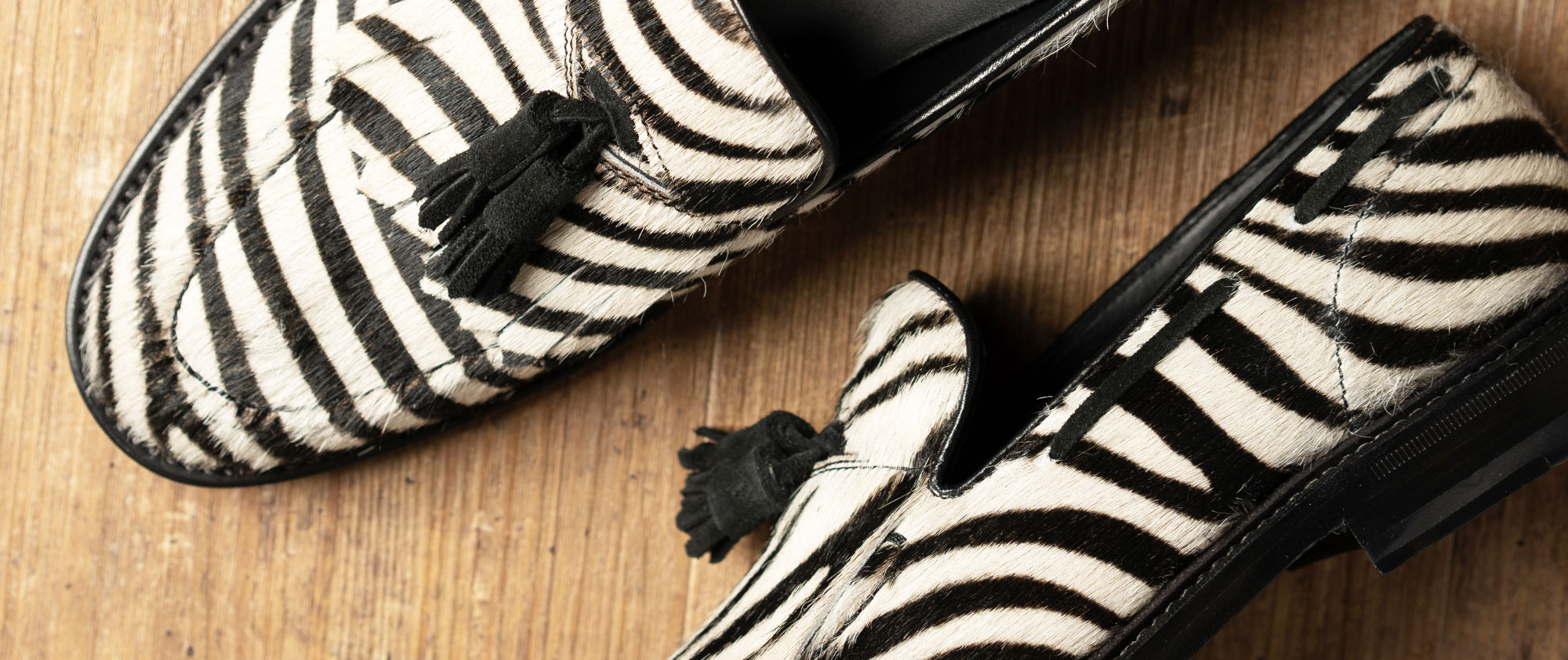 shoes animalier