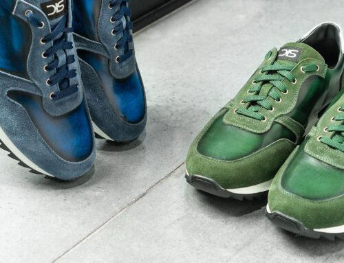 1001 modi per indossare scarpe sneakers