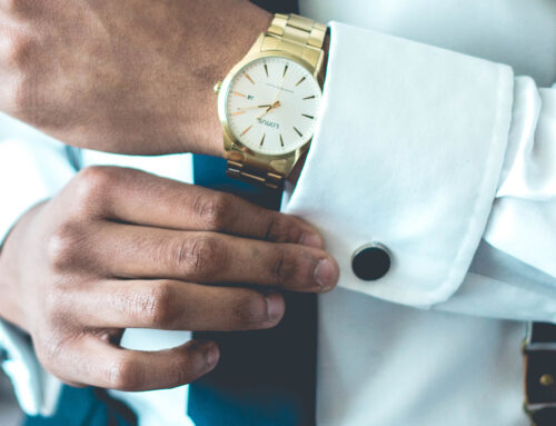 Bon ton tips every gentleman should know