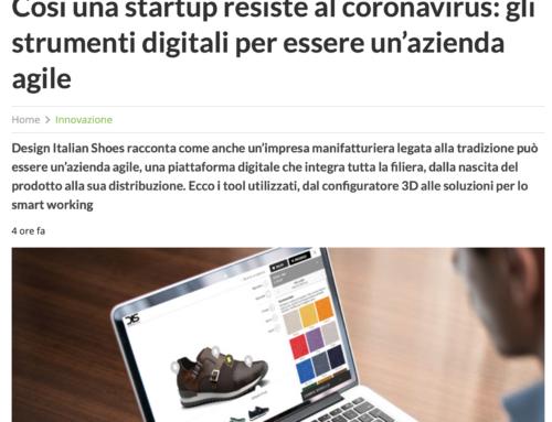 Così una startup resiste al coronavirus: gli strumenti digitali per essere un'azienda agile – EconomyUp
