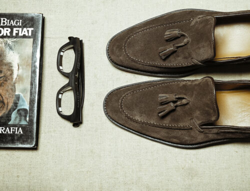 A guide to mens tassel loafers and how to wear them