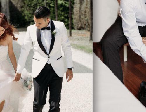 Dress Code Matrimonio: come abbinare abito e scarpe