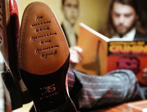 Le scarpe con suola in cuoio: garanzia di stile