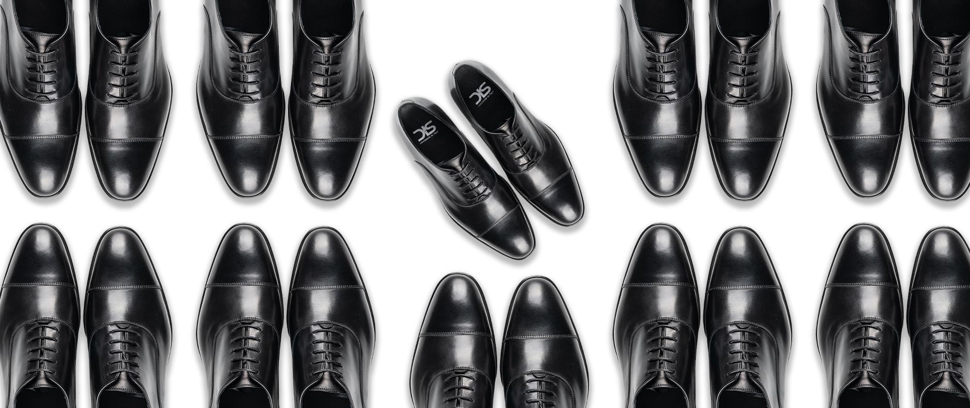 taglie piccole scarpe